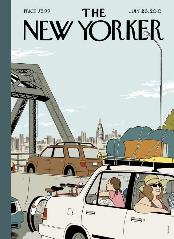 new york drawings adrian tomine pdf
